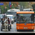 DroidTrans - градски транспорт icon