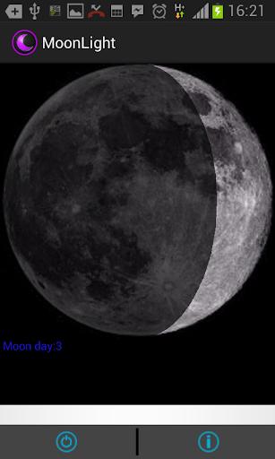 MoonLight 2014