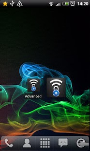 Advanced Wifi Lock- screenshot thumbnail