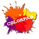 ColorPad Letters logo