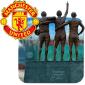 Man Utd Live Wallpaper icon