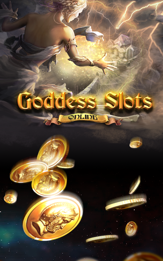 Goddess Slots - Multiplayer- screenshot