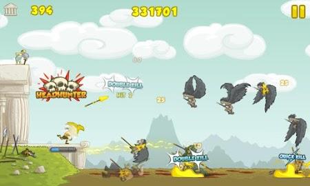 Clash of the Olympians Screenshot 6
