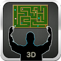 Real Maze-3D Augmented Reality icon