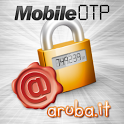 Aruba Mobile OTP icon