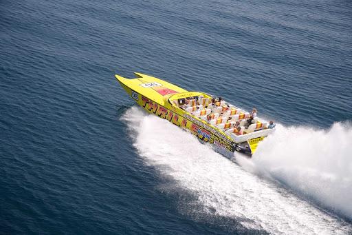Downtown-Thriller-Miami-Speedboat-Adventures - The Thriller Miami Speedboat Adventures.