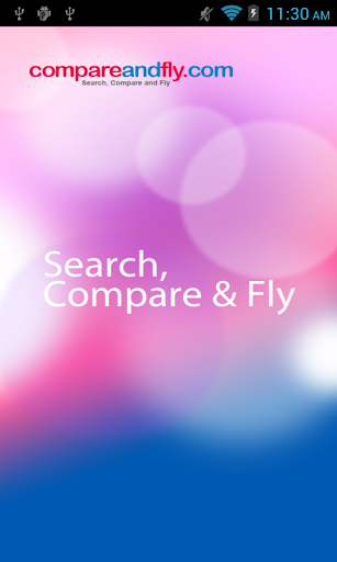 Compare and Fly