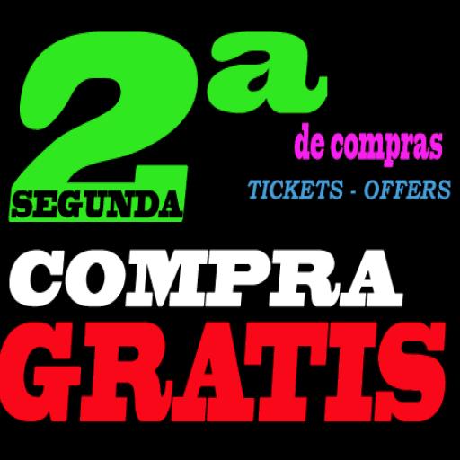 SEGUNDA COMPRA GRATIS