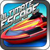 Jet Ski Race 2:Ultimate Escape