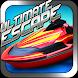 Jet Ski Race : Water Scoot 2