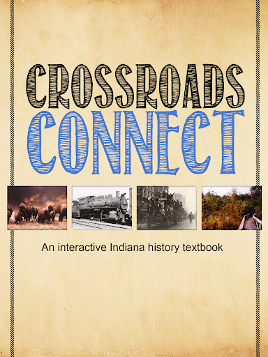 Crossroads Connect