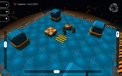 RoboCom Basic - screenshot thumbnail