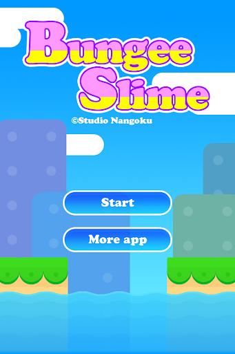 Bungee Slime