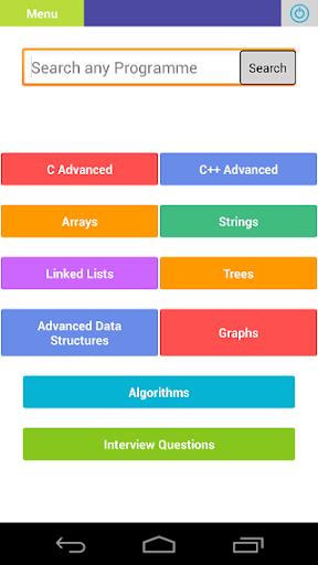 Programming-Algorithms