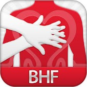 BHF PocketCPR