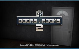Screenshot of Doors&Rooms 2