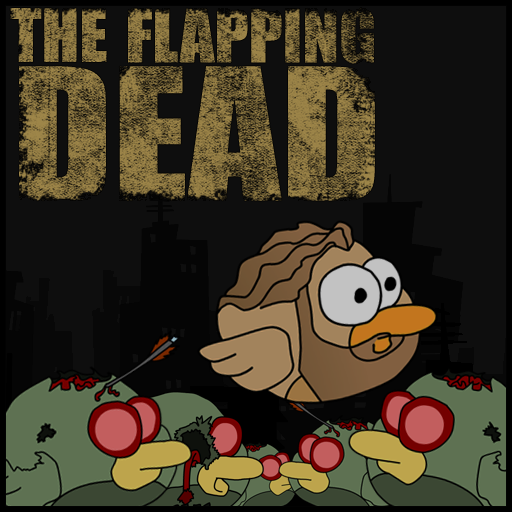 The Flapping Dead - screenshot