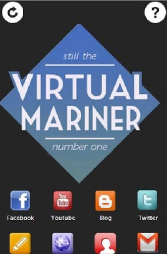 Virtual Mariner Mobile 2.0