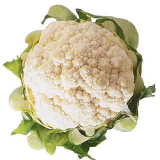 Cauliflower Canapés