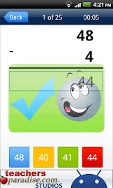 Math PRO for Kids Screenshot 5