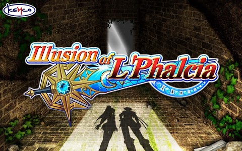 RPG Illusion of L'Phalcia v1.0.3g