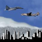 City Defense icon