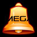 Mega Alarm Free icon