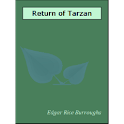 The Return of Tarzan logo
