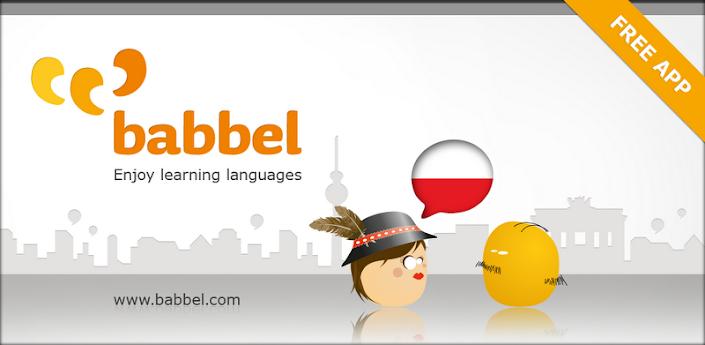 Imparare il polacco con Babbel
