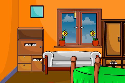 Out House Escape