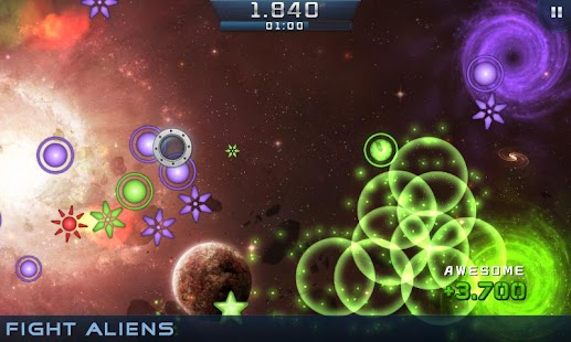 Space Keeper - screenshot thumbnail
