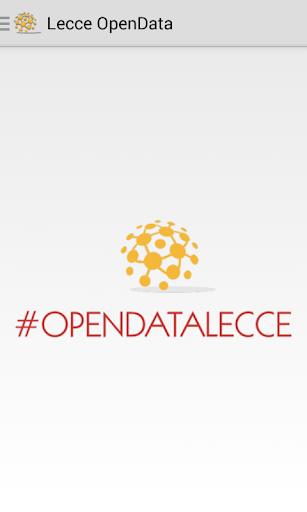 【免費工具App】Lecce OpenData-APP點子