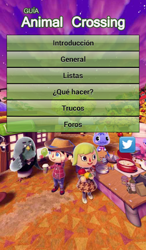 Animal Crossing New Leaf Guía