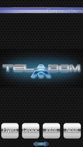 玩工具App|TEL'A'DOM免費|APP試玩