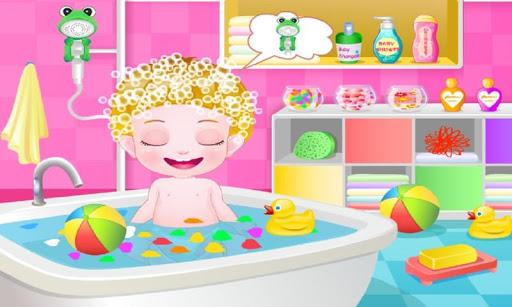 寶寶洗澡樂HD