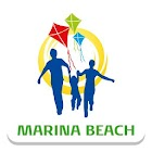 Marina Beach icon