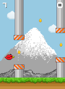Fatty Bird- screenshot thumbnail