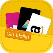 Gift Wallet - Free Gift Card