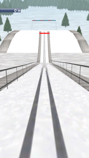 Ski Jump 3D - screenshot thumbnail