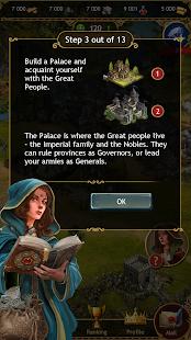 Imperia Online Medieval Game - screenshot thumbnail