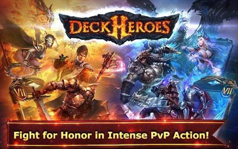 Deck Heroes v5.5.0