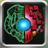 Roblade:Design&Fight mobile app icon
