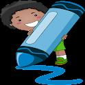 Cartoon Coloring icon
