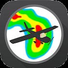 Aviation Weather Graphics icon