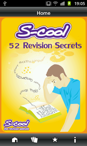 S-cool's Exam Secrets