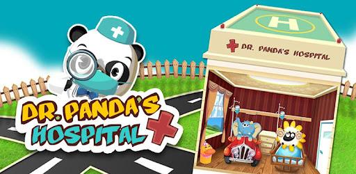 дом dr panda apk