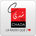 radio chada fm icon
