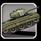 Tank mania icon