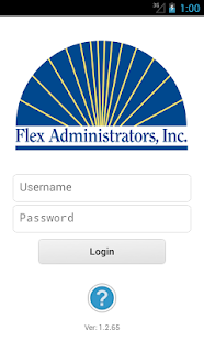 Flex Administrators- screenshot thumbnail