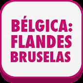 Flandes Guía de viaje
